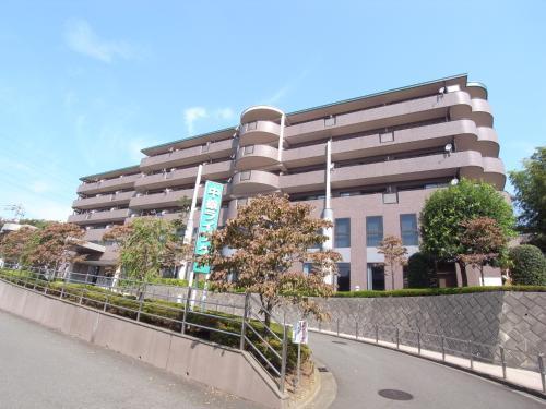 中銀ライフケア横浜希望が丘